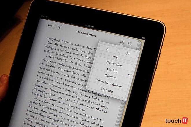 book-ipad