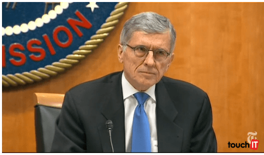 Tom Wheeler, predseda Federal Communications Commission, USA