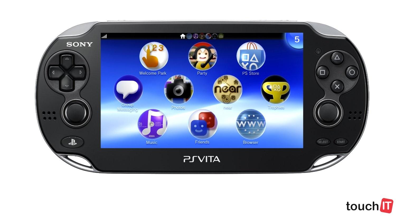 3 roky s PlayStation Vita – ťažký osud prenosných herných konzol ... 240c78e80be