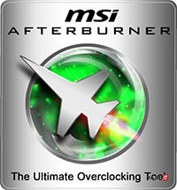 MSIAferBurner