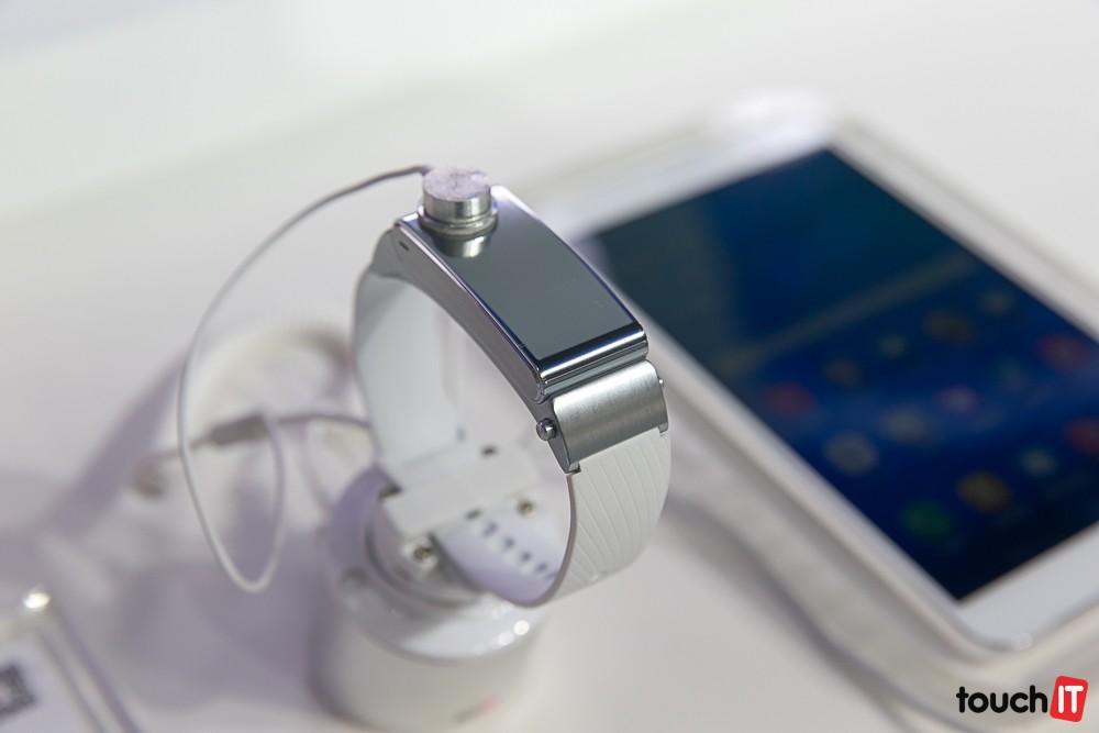 MWC: Huawei a jeho nositeľné zariadenia