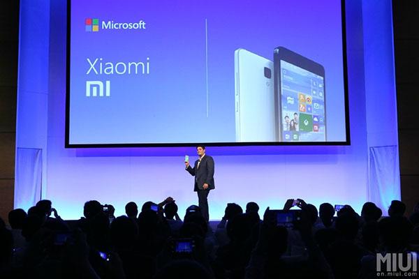Windows 10 bude dostupný aj pre niektoré zariadenia s Androidom (Autor: en.miui.com)