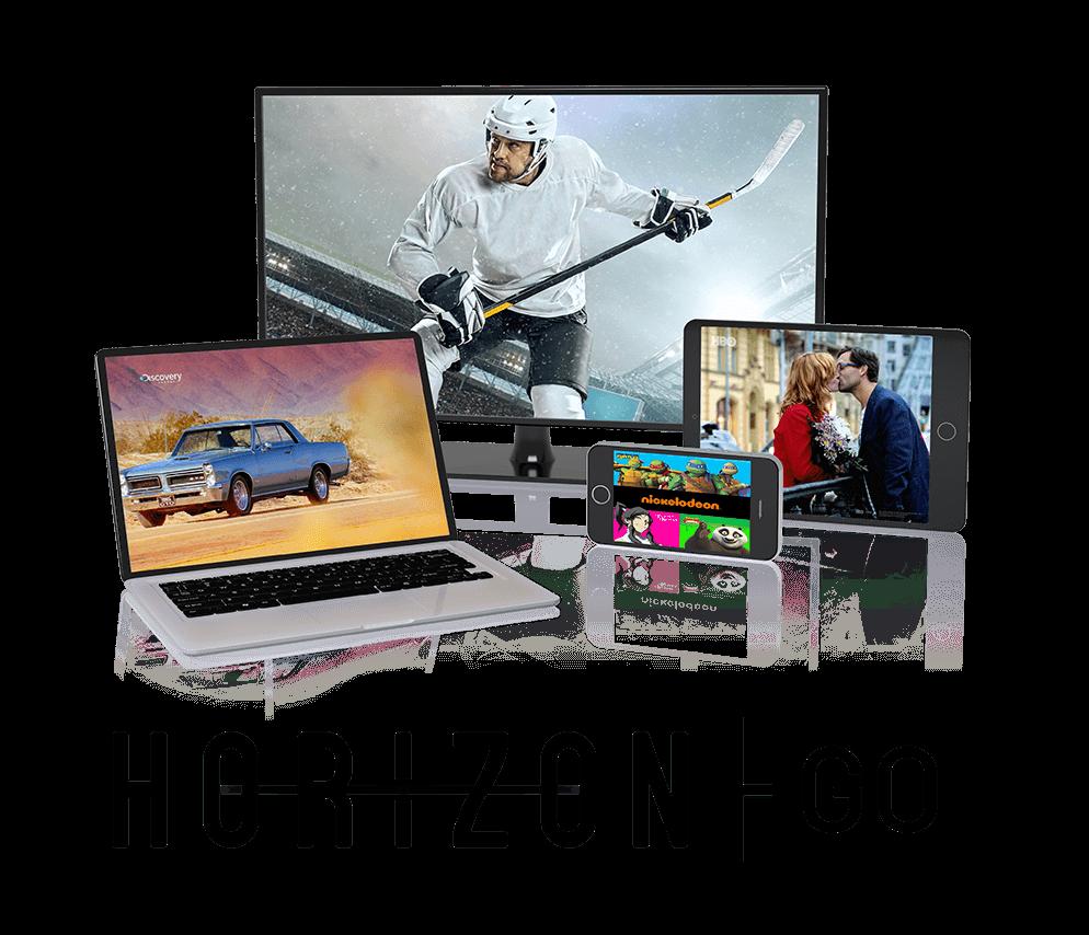 Horizon Go od UPC začal vysielať v HD   TOUCHITUpc Horizon Go Sk