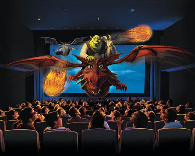 Nie každý 3D film je naozaj 3D. Ak ste nároční, pred návštevou kina si skontrolujte, aký je váš film naozaj