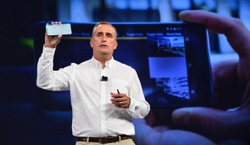 Intel RealSense sme už vyskúšali v tablete so systémom Android. Technológia bude aj v smartfónoch, vrátane tých modulárnych