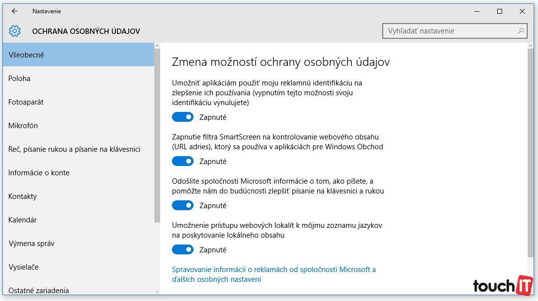 Program Access automaticky pridá používateľské kontá do skupiny Users pri ich.