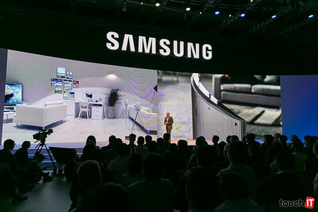 SamsungIoT8