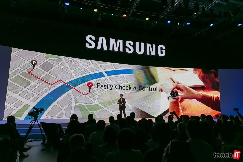 SamsungIoTGearS2