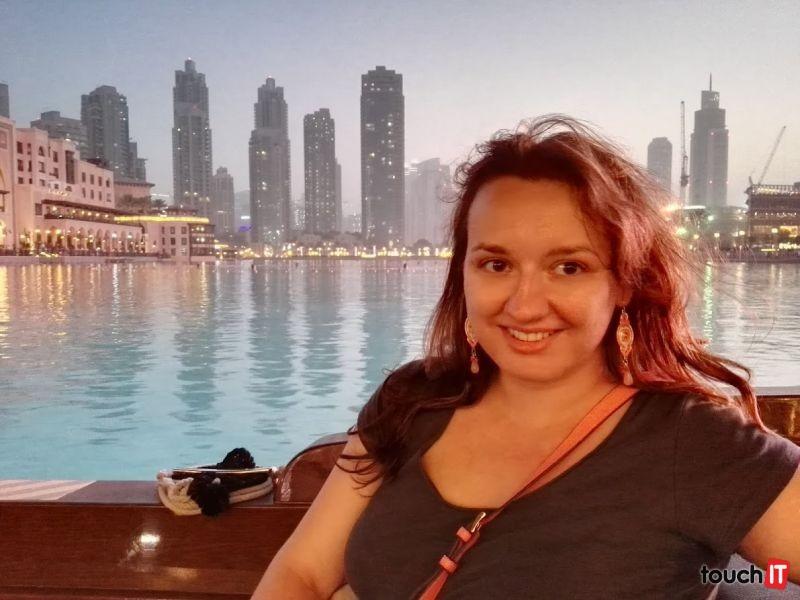 V Dubaji by ste nemali otvorene prezentovať náklonnosť k svojej polovičke. Plavba loďkou je však romantická