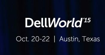 b59c076a6 Začal sa Dell World 2015. Pozrite sa, čo prináša.