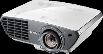 4ff3f94c3 Domáce filmové projektory BenQ so štandardom Rec. 709