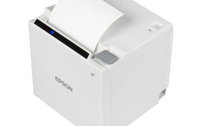 1a802100a TM-m30: Riešenie spoločnosti Epson pre tlač z tabletových POS