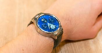 06cb3d9bc Testovali sme hodinky Huawei Watch (doplnené o video)