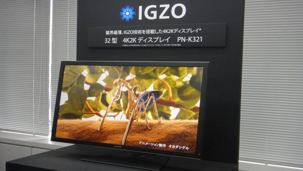 b6d724fe3 LED, IGZO, OLED, LCD. Používatelia v tom už veru môžu mať poriadny