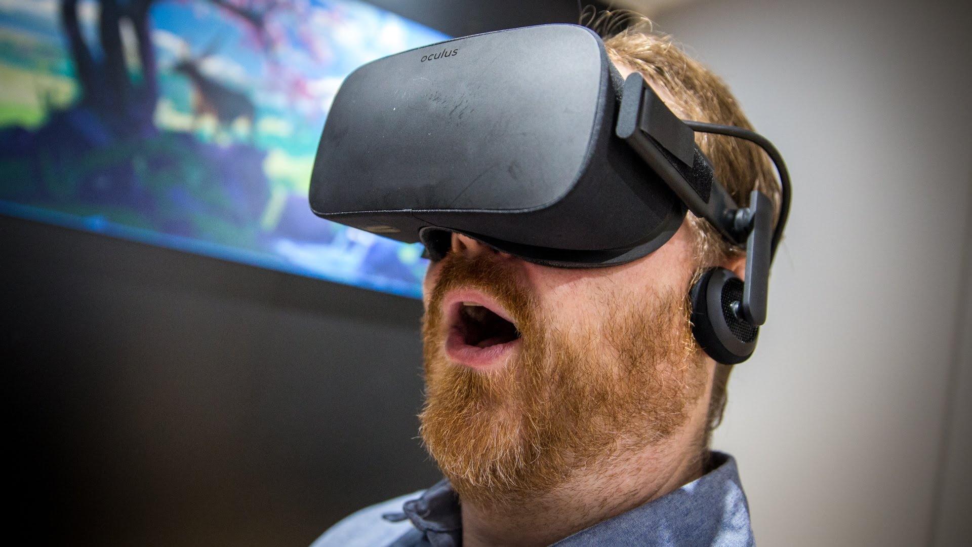 4d343b3c8 VIDEO: Aká je budúcnosť architektúry? Virtuálne okuliare nastupujú ...