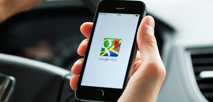 Tipy a triky: Využite Mapy Google naplno