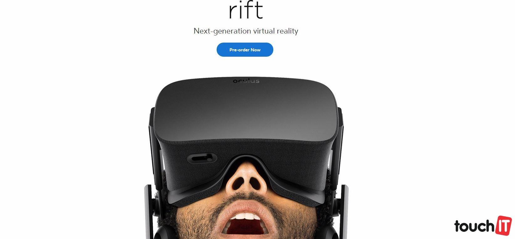 4be958d2e Virtuálna realita Oculus Rift stojí 700 EUR. Otestujte si, či ju zvládne  váš počítač