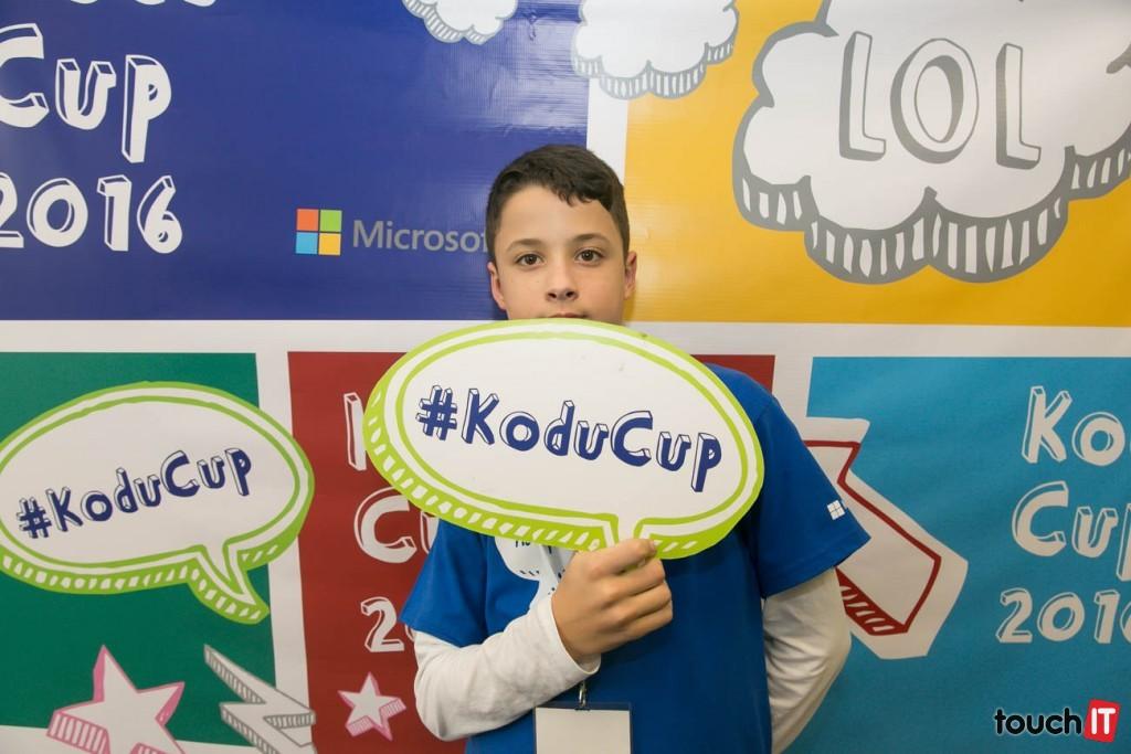 MicrosoftKoduCup