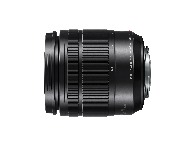5c4bb49e2d08 Nový Panasonic LUMIX G VARIO 12-60 mm F3,5-5,6 POWER O.I.S. – univerzálny  objektív pre každú fotografickú príležitosť