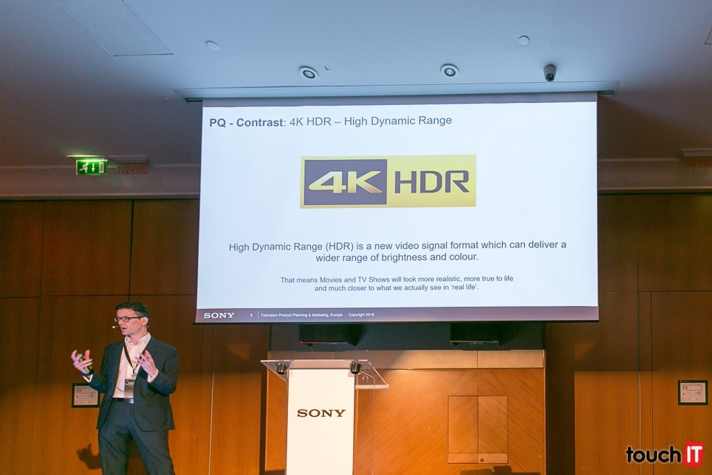 Sony4KHDR