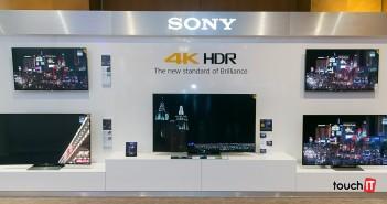 96263829d VIDEO touchIT: Sony ukázalo v Budapešti to najlepšie z oblasti audia a videa