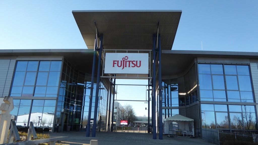 Továreň Fujitsu v Augsburgu vyrobila už viac ako 40 miliónov základných dosiek
