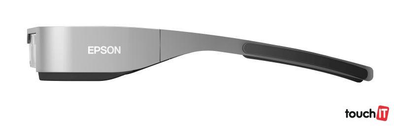 249cf7bf3 Rad Epson Moverio sa od ostatných inteligentných okuliarov na trhu odlišuje  zameraním na široký sortiment komerčných a iných aplikácií.
