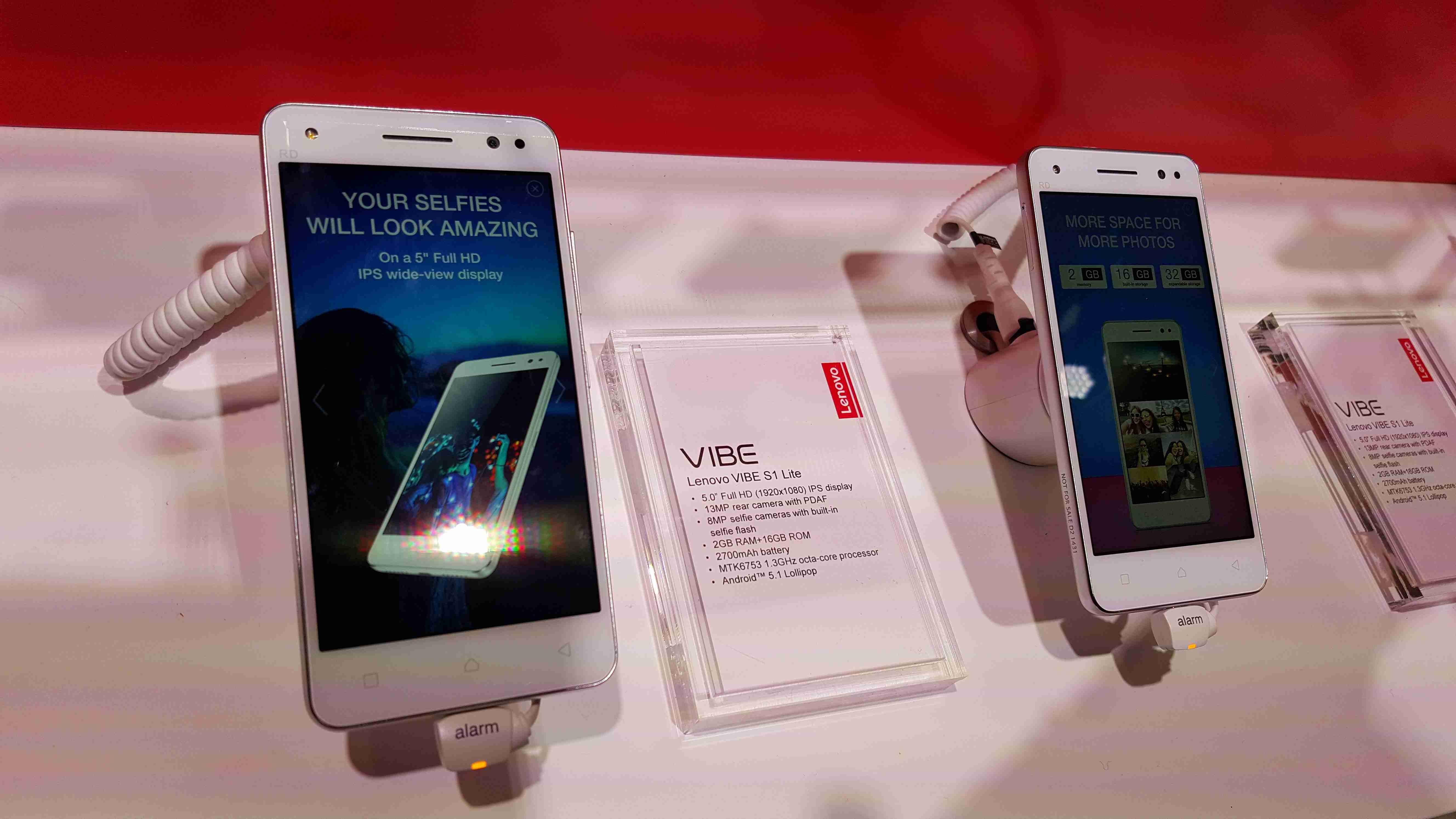 VIDEO touchIT Nové smartf³ny od Lenova zavtajº na Slovensko už v aprli