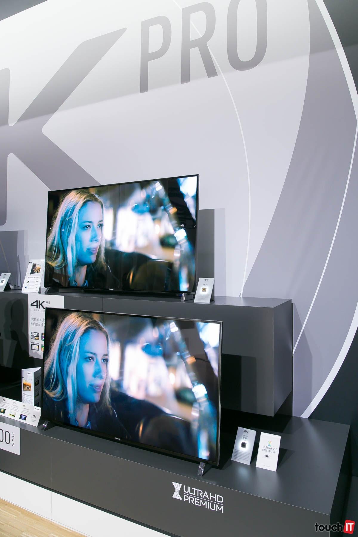 dc75a099a Vlajková loď v rodine Panasonic TV: DX900 s rozlíšením 4K, posilnený ...
