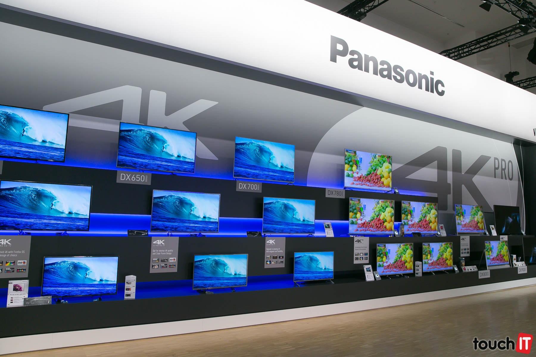 62102c41e Začiatkom roku 2016 sa na trhu objaví aj nový blu-ray prehrávač Panasonic  UB900 s podporou ultravysokého rozlíšenia 4K, ktorý bude dobre  spolupracovať s ...