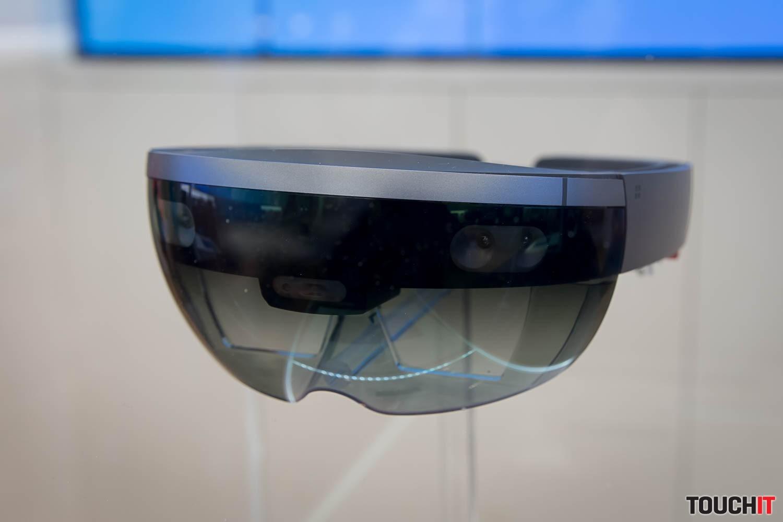 HoloLensOndrej