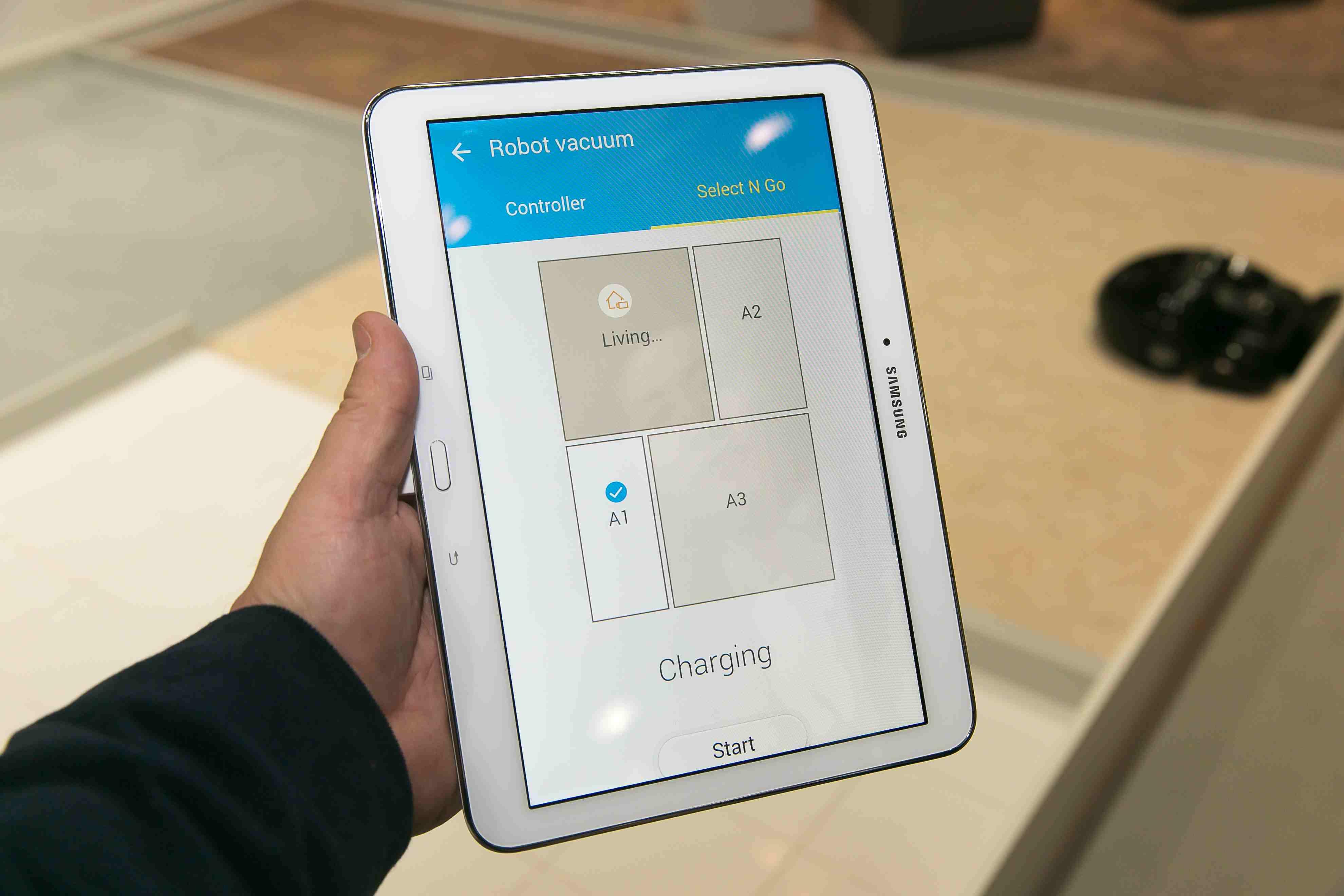 Windows 10 tablet Galaxy TabPro S je jasným dôkazom, že vo Windows tabletoch bude čoskoro veľmi tesno