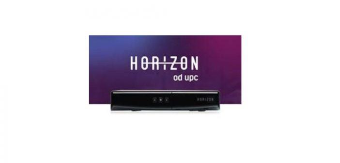 UPC uvádza prelomovú interaktívnu Horizon TV   TOUCHITUpc Horizon Go Sk
