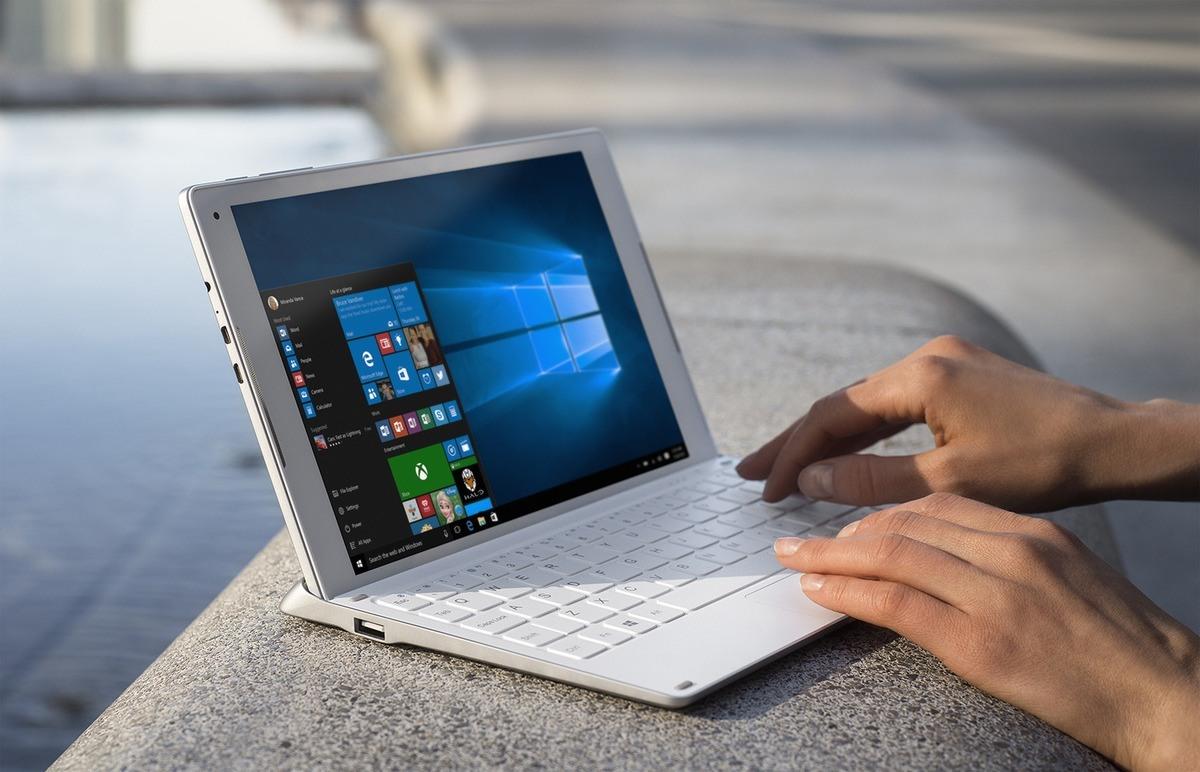 Windows tablet za super cenu predstavil aj Alcatel. Model PLUS 10 bude za super cenu a je ideálny napr. pre študentov