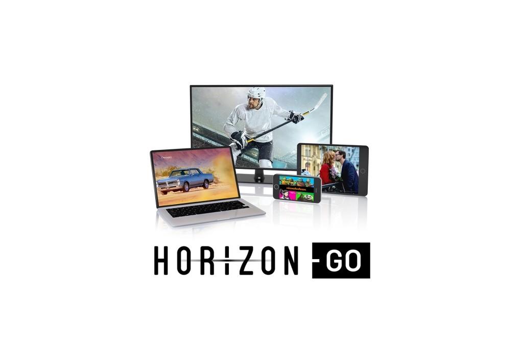 Sledovanie mobilnej televízie Horizon Go vzrástlo ...Upc Horizon Go Sk