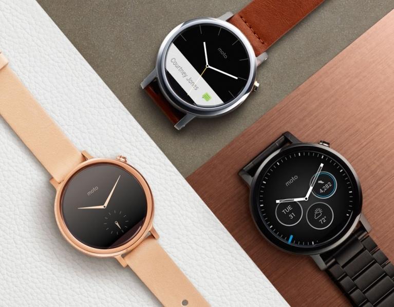 Recenzia  Inteligentné hodinky Moto 360 2. generácie so systémom Android  Wear 82e854664a8