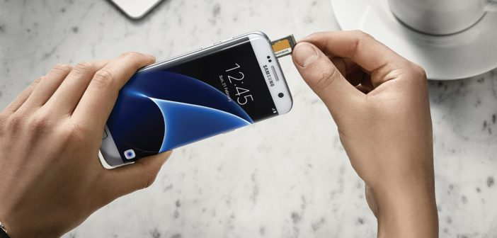 Začíname s Androidom: Zabezpečte si microSD kartu pred zneužitím