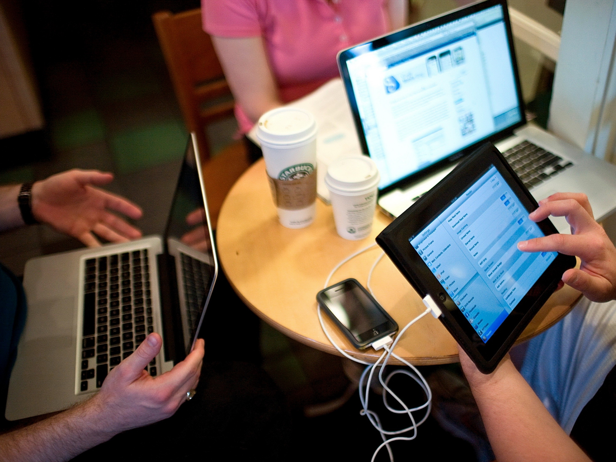 Bez Wi-Fi si už mnoho ľudí ani nevie predstaviť život