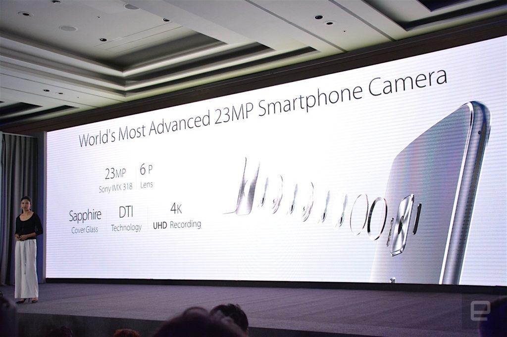 Verzia Deluxe ponúkne výkonnejší procesor, až 6 GB RAM a 23MP fotoaparát. Autor: Engadget