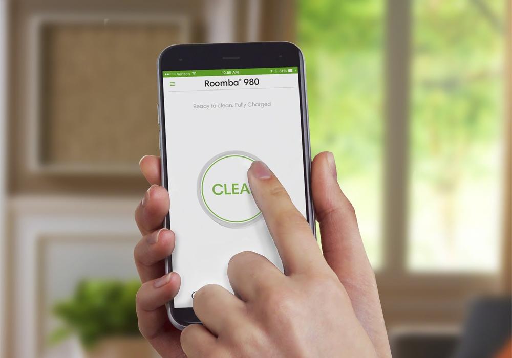 Mobilná aplikácia bude aj v slovenčine a predstavuje jednoduchý spôsob na ovládanie robota
