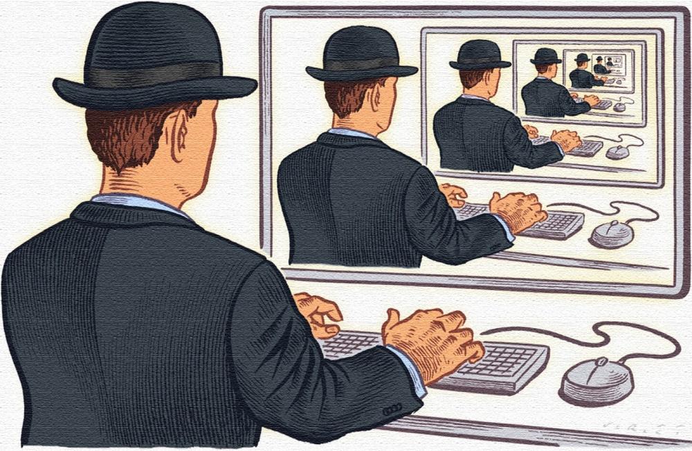 """Ak sa efekt bublín nezastaví, časom s vami začne súhlasiť """"celý"""" internet"""