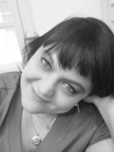 Jana Trojanová PPC špecialistka v spoločnosti Effectix.com