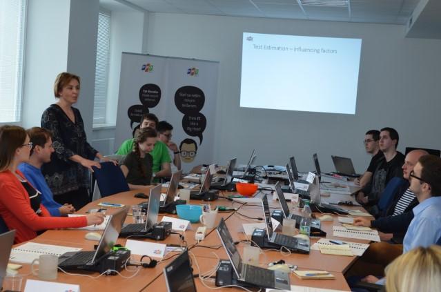 Rozvojové aktivity prináša Fpt Slovakia pre študentov na pravidelnej báze už niekoľko rokov.