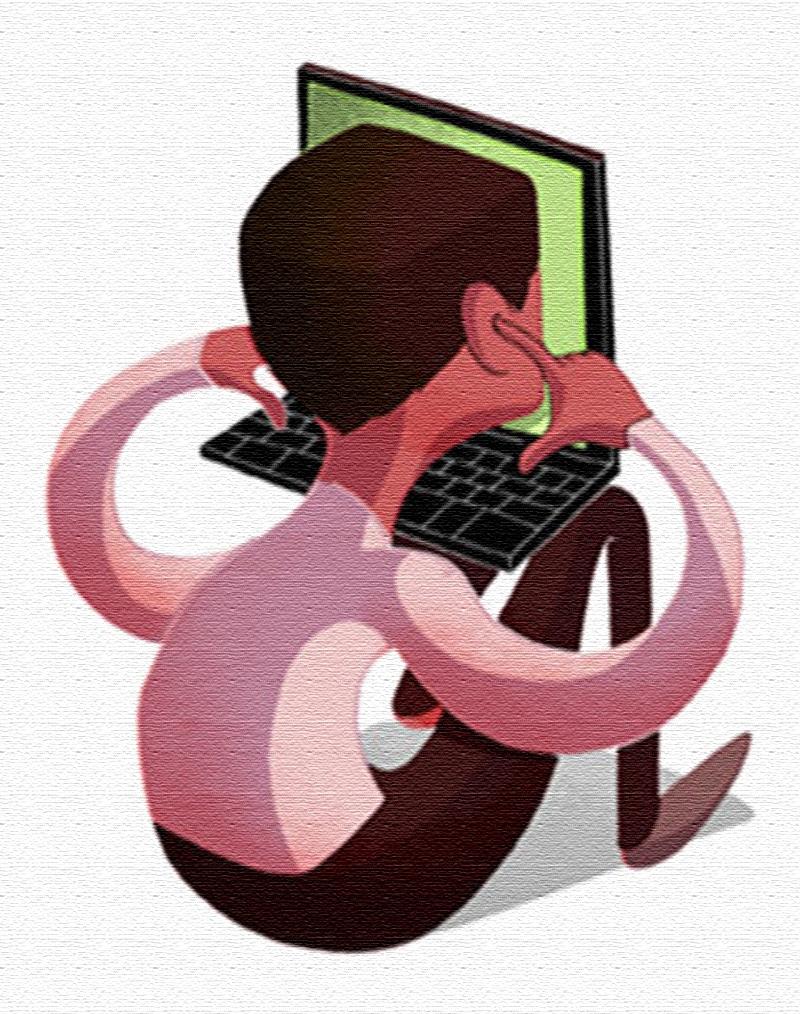 Budú nám vyhľadávače a sociálne siete časom ponúkať len jeden správny pohľad na svet?