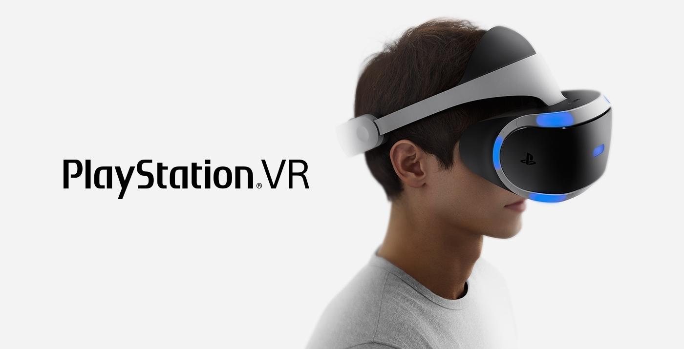 Sony zlacňuje virtuálnu realitu PlayStation VR. Ušetríte 100 eur ... 7b5f3caf862