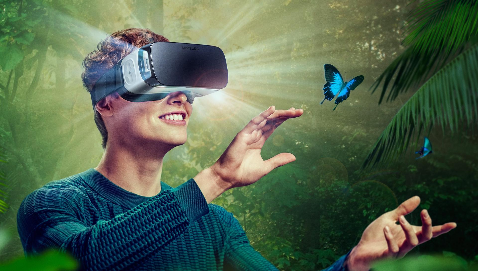 Ak máte doma tohtoročnú alebo minuloročnú vlajkovú loď od Samsungu, virtuálnu realitu Gear VR si nenechajte ujsť. Patrí k tomu najlepšiemu na trhu, v rámci mobilného segmentu nemá konkurenciu