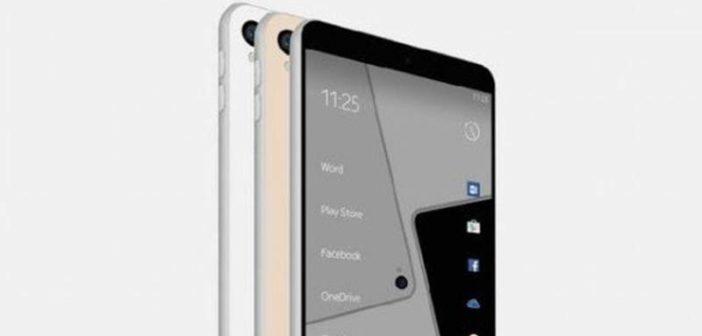 Nokia pripravuje vodeodolné smartfóny s Nugátom a procesormi Snapdragon 820