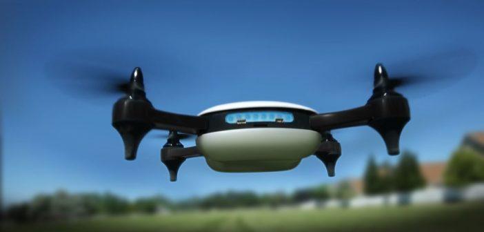 VIDEO: Toto je najrýchlejší dron na svete. Navrhol ho tínedžer so znalosťami z internetu