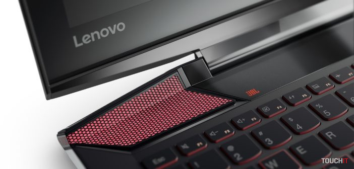 Testovali sme Lenovo IdeaPad Y700: V znamení drobných vylepšení
