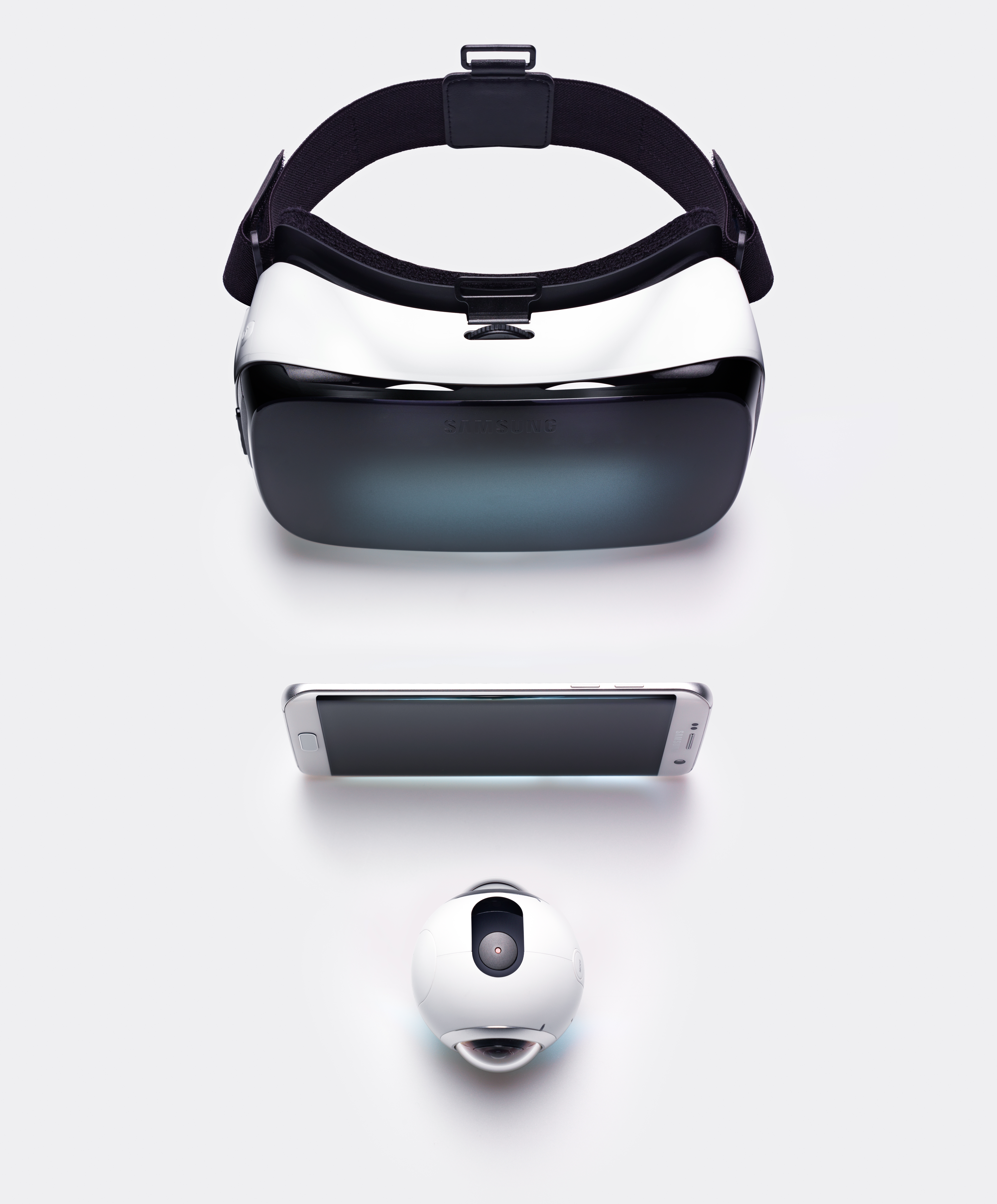 aaee382d0 360° ekosystém virtuálnej reality od firmy Samsung   TOUCHIT